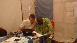Gérard et Gus fouillent le Centre-Nord du Burkina pour trouver Zibinéogo !