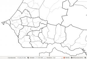 QGIS_contours_admin_Senegal